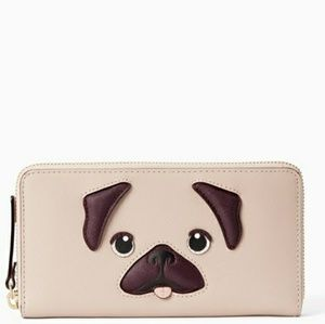 Kate Spade year of the dog wallet 🐕